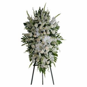 Bouquet of Flowers Condolences